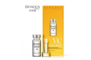 BioAqua VC Liquid сыворотка для лица с витамином С