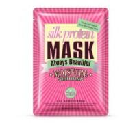 Images Silk Protein Mask тканевая маска с протеином шелка