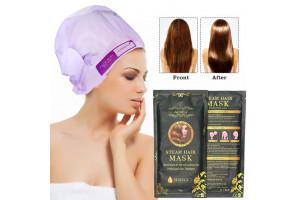 Aliver Steam Hair Mask паровая маска для волос (35 гр)