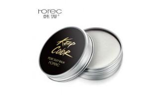 Rorec Keep Color Pore Silky Balm бальзам для затирки пор