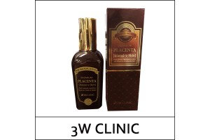 3W CLINIC Premium Placenta Intensive Skin антивозрастной тоник