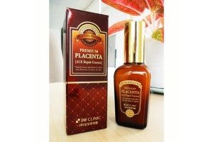 3W Clinic Premium Placenta Age Repair Essence эссенция с плацентой