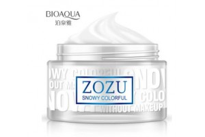 BioAqua ZOZU Snowy Colorful крем для яркости тона