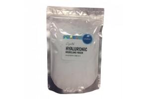 Альгинатная маска с гиалуроновой кислотой LINDSAY Hyaluronic Modeling