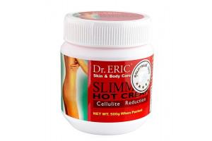 Dr. Eric Slimming Hot антицеллюлитный крем (500 гр, Тайланд)