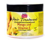 "Banna Mango&Vitamin E Hair питательная маска для волос ""Манго и витамин Е"" (300 мл, Тайланд)"