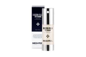 Mezzo Filla Eye Serum омолаживающая пептидная сыворотка для век (30 мл)