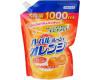 """Средство для мытья посуды """"Mitsuei"""" с ароматом апельсина (1000 мл, Япония)"""