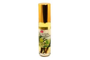 """Banna Oil Balm Bergamot жидкий бальзам """"Бергамот"""" (10 мл, Тайланд)"""