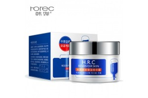 Rorec H. R. C. Reservoir Крем для лица с маслом жожоба, 50г