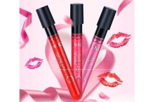 Cinno Long Lasting Lip Gloss жидкая матовая помада