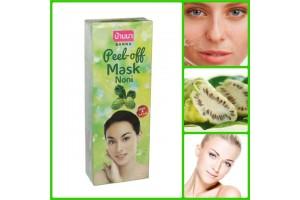 Маска-пленка из плодов Нони Peel-Off mask Noni Banna