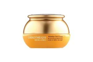 Bergamo Coenzyme Q10 Wrinkle Care Cream крем с коэнзимом против морщин
