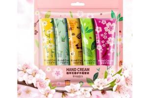 Images Hand Cream набор парфюмированных кремов для рук