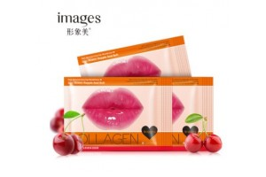 Images Collagen Soft Lip Membrane маска для губ с коллагеном