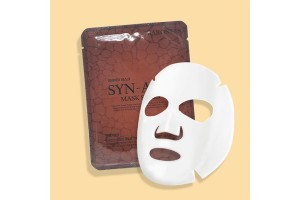 Baroness Mask Sheet Syn-Ake тканевая маска со змеиным ядом