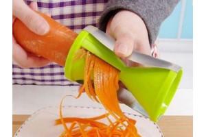 Овощерезка Spiralschneider Spirelli (для спиральной нарезки овощей)