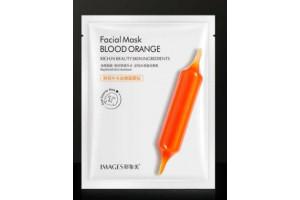 IMAGES Blood Orange тканевая маска с экстрактом апельсина