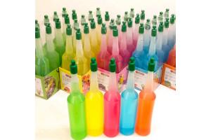 ОПТ: FUJIMA Японское удобрение (в ассортименте) коробка 40 упаковок