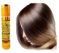 Кератин MCY - восстанавливает волосы, придает сияние!