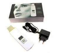 Портативный ультразвуковой аппарат пилинг-скрабер KD-8020 SKIN CLEANER