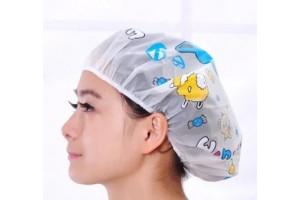 Полиэтиленовая шапочка для волос