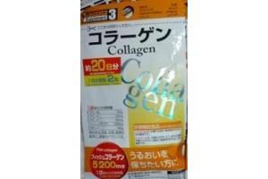 Daiso Collagen (Коллаген): здоровье, и упругая кожа