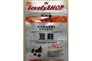 Daiso Fermentation Soy Beans ферментированные бобы сои (профилактика тромбозов, регулирование уровня сахара в крови)