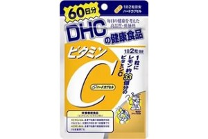 DHC vitamin C - Витамин С (60 дней)