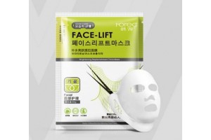 Face-lift маска для лица (подтягивает овал, придает упругость)