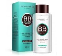 Очищающее средство для снятия ВВ крема, Bioaqua