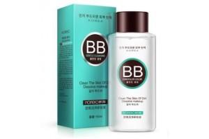 Очищающее средство для снятия макияжа, ВВ крема, Bioaqua
