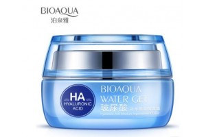 "BioAqua Water Get Hyaluronic Acid Cream крем для лица ""Гиалуроновый"""