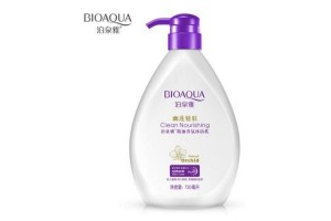 Bioaqua нежный гель для душа с ароматом Орхидеи, 720 мл