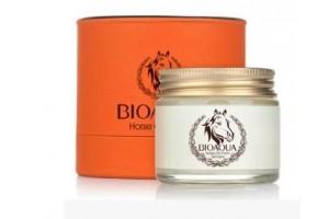 BioAqua Horse Oil Ointment крем для лица на основе лошадиного масла
