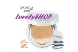 BioAqua BB Cushion Cream бб-крем нового поколения