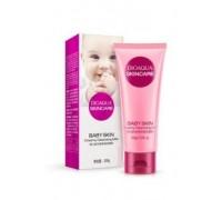 BioAqua Baby Skin Creamy Cleansing Milk очищающая пенка для умывания