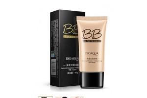 Bioaqua Back to Baby BB Cream увлажняющий ББ с влажным финишем