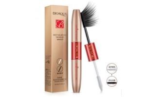 BioAqua Double Mascara тушь для ресниц (двойной объем и удлинение)
