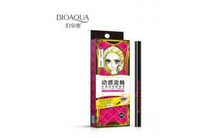 Подводка-маркер для глаз BioAqua (черный)