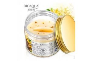 Круговые маски для глаз BioAqua Golden Osmanthus Eye Mask, 80шт