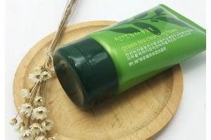 "Rorec Green Tea Cleansing Foam пенка для умывания ""Зеленый чай"""