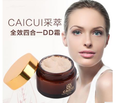 Caicui DD cream  - увлажняющий тонирующий DD-Крем