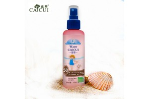Caicui Protective Lotion Spray SPF 50 солнцезащитный спрей