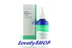 Dekrei Special Moisturing Cream питательный увлажняющий крем для лица