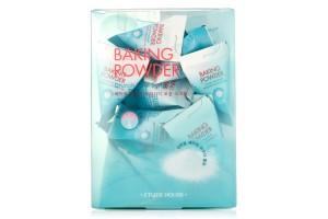 Скраб с содой Baking Powder Crunch Pore Scrub: для глубокой чистки пор (24 шт)