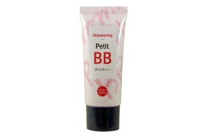 Holika Holika Shimmering Petit BB бб-крем с эффектом сияния