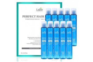 Филлер для восстановления волос Lador Perfect Hair Filler (1 шт)