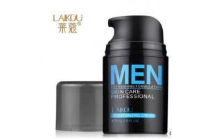 Увлажняющий крем для лица (мужской) Laikou Men Moisturizing Cream