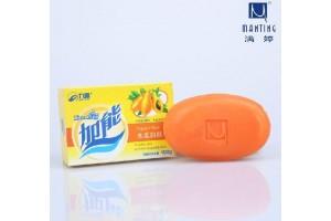 Мыло отбеливающее с папайей для проблемной кожи Papayay Soap